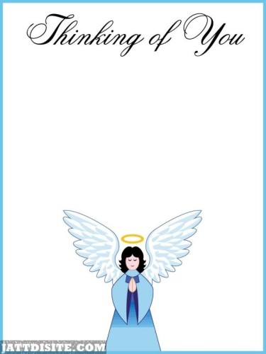 Angel-is-thinking-of-you