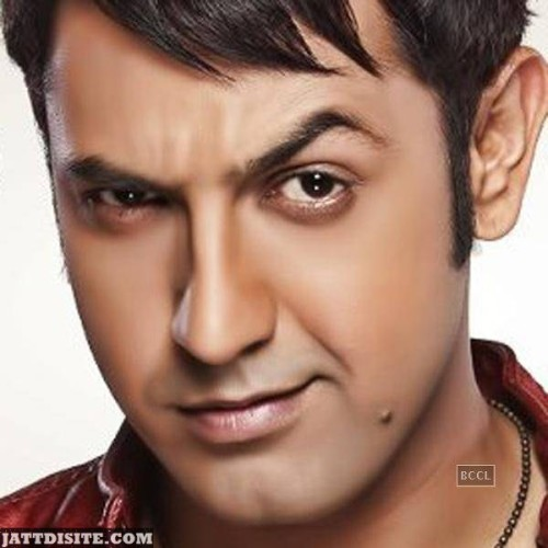 Gippy-Grewal-in-a-still-from-Punjabi-movie-Lucky-Di-Unlucky-Story-
